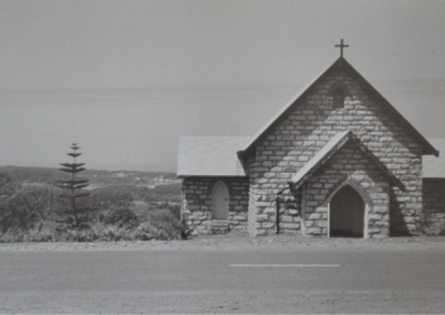 Anglican Church 1964