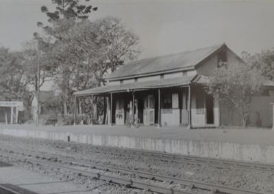 Station Mtunzini